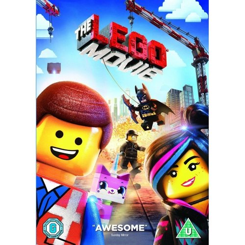 Toys R Us Dvd : Lego movie dvd p click and collect at toys r us hotukdeals