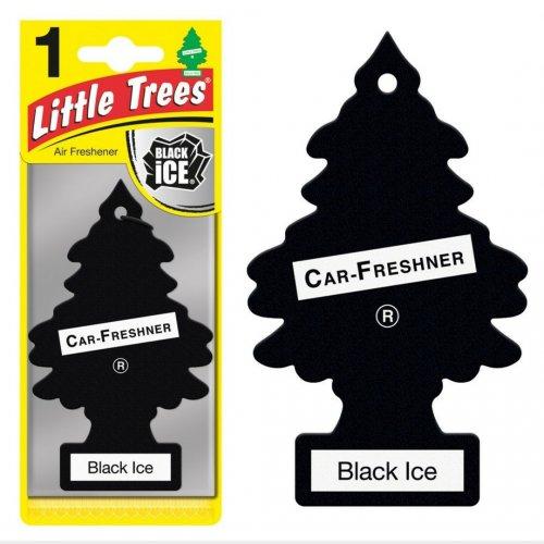 6 pack of little tree car fresheners asda hotukdeals. Black Bedroom Furniture Sets. Home Design Ideas