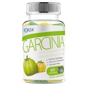 Asda - 60 Garcinia Cambogia Weight Loss Tablets - HotUKDeals
