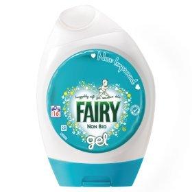Fairy gel
