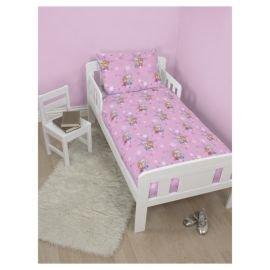 4 in 1 Frozen toddler bedding set £13.99 @ Tesco (+ £2 C+C ...
