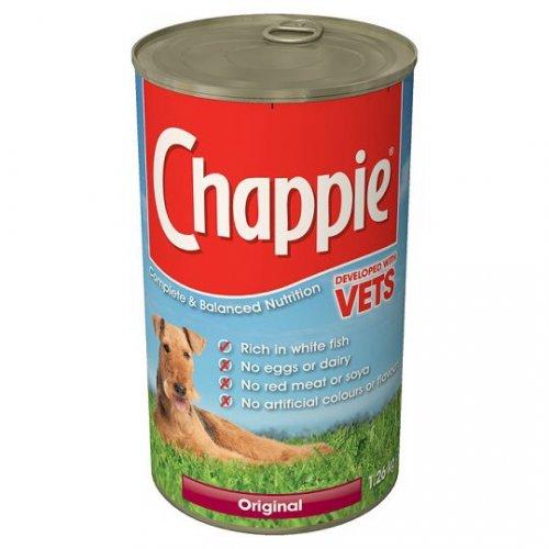 Chappie Dog Food Is It Good
