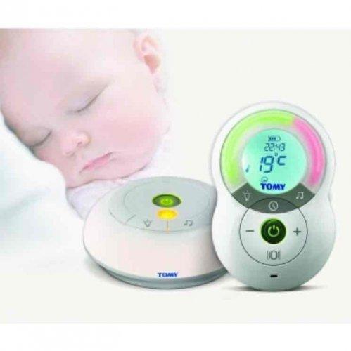 tomy tf550 baby monitor prime non prime amazon hotukdeals. Black Bedroom Furniture Sets. Home Design Ideas