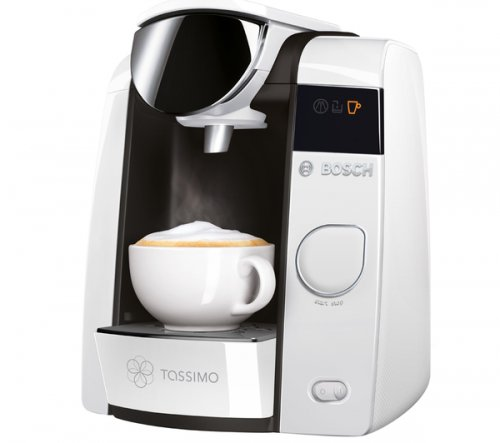 Bosch Coffee Maker Water Filter : Tassimo TAS4504GB Joy 2 Coffee Maker ?59 @ very - HotUKDeals