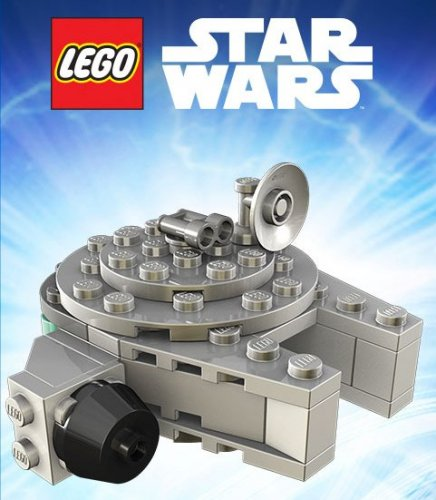 """Celebrate Bricktober with LEGO and Toys""""R""""Us during the Star Wars Building Event! On Saturday, October 28, from pm, kids will be able to build and take home their very own LEGO BB-8, participate in a scavenger hunt, and snag a free LEGO Star Wars poster."""
