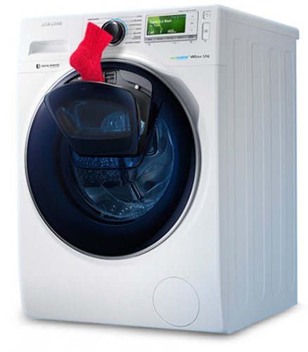 win washing machine