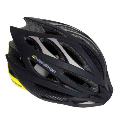 Boardman Team Road Bike Helmet £15 @ Halfords - HotUKDeals