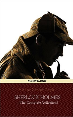 sherlock holmes novels pdf free download
