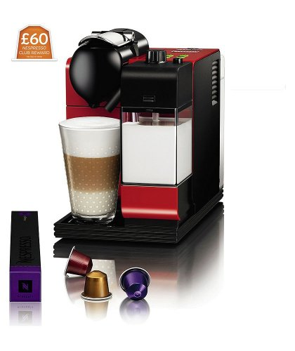 how to get nespresso coffee credit