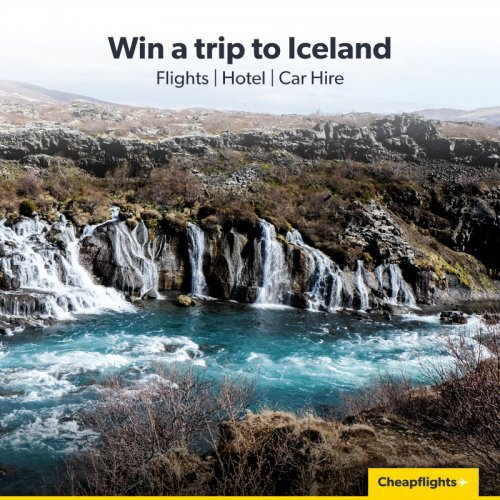 Hotukdeals travel competitions