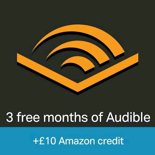 Its Back. Free £10 Amazon Credit When You Sign Up For A 3