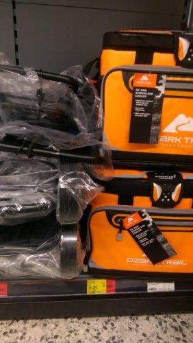 ozark trail cooler bags asda hotukdeals. Black Bedroom Furniture Sets. Home Design Ideas