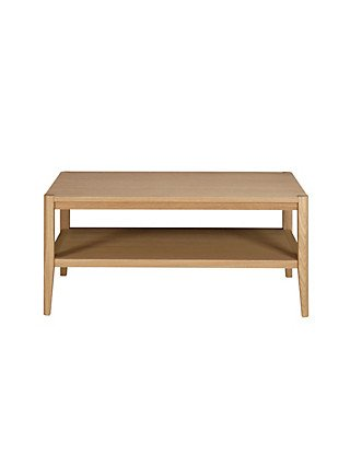 Marks and spencer jakob coffee table reduced from for Prem table 99 00