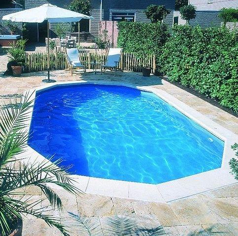 20 x 12ft swimming pool 2195 delivered from splash for Garden pool tesco