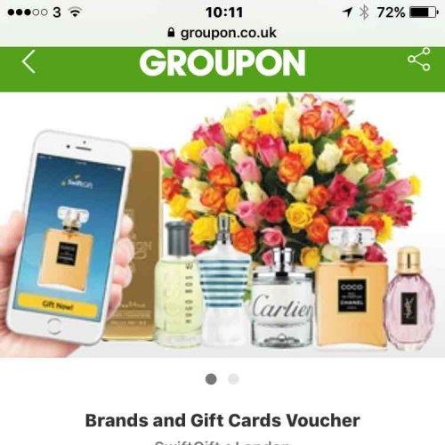 Wedding deals groupon uk