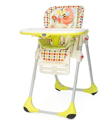 chicco polly 2 in 1 high chair argos hotukdeals. Black Bedroom Furniture Sets. Home Design Ideas