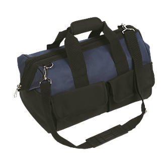 heavy duty tool bag 16 40 off screwfix c c. Black Bedroom Furniture Sets. Home Design Ideas