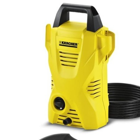 karcher k2 compact pressure washer 38 at b q hotukdeals. Black Bedroom Furniture Sets. Home Design Ideas