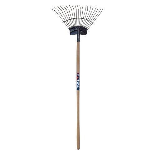 Spear and jackson heavy duty lawn rake prime 11 for Heavy duty garden rake