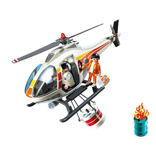 playmobil fire fighting helicopter with Argos Playmobil Fire Fighting Helicopter 10 99 Was 24 99 Home Delivery Only Item 2511700 on Coloriage Helicoptere Pompier furthermore B0021ZQP3I further 4825 Firefighters With Water Pump together with 5587 Playmobil Fire Fighting Helicopter furthermore Playmobil City Action Fire Fighting Helicopter 5542.