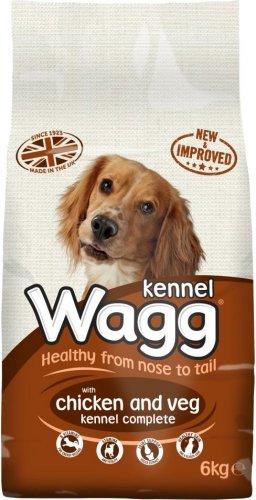 Harringtons Dog Food Wilkinson