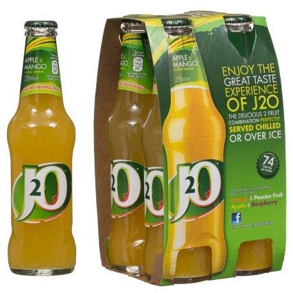 J2o drink deals