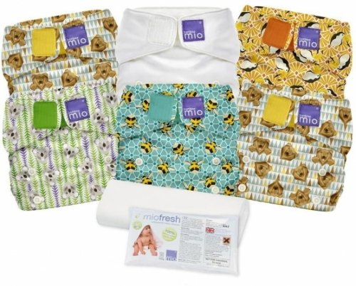 aldi baby event miosolo reusable nappies 10 15. Black Bedroom Furniture Sets. Home Design Ideas