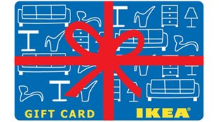win a 100 ikea gift card ok hotukdeals