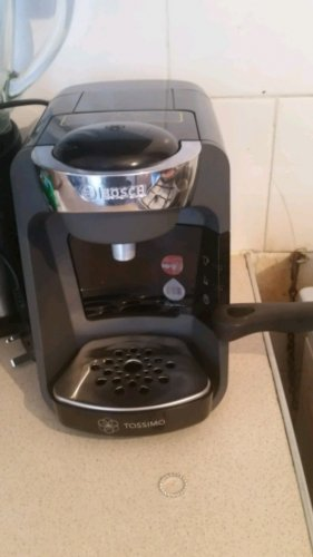 Delonghi Coffee Maker Sainsburys : tassimo coffee maker ?50 @ Sainsbury s - Grimsby - HotUKDeals