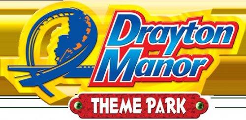 Drayton manor vouchers 2 for 1