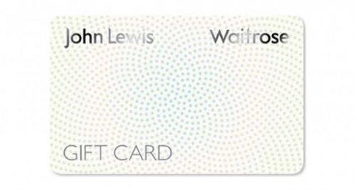 John Lewis Wedding Gift List Vouchers : WIN! ?150 Waitrose or John Lewis gift voucher @ At Home Magazine ...