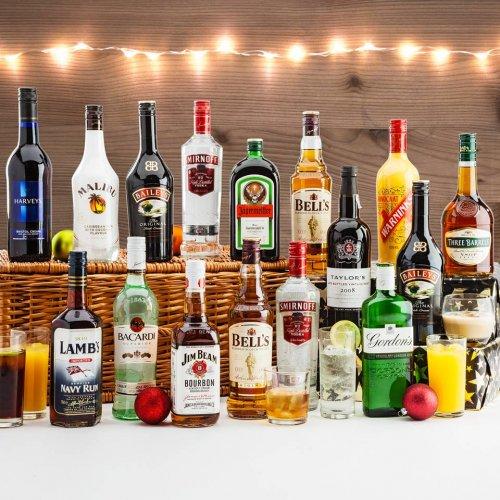 Asda Alcohol Drinks Prices