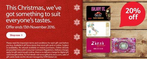 20 off accessorize ask italian pizza hut and zizzi gift. Black Bedroom Furniture Sets. Home Design Ideas