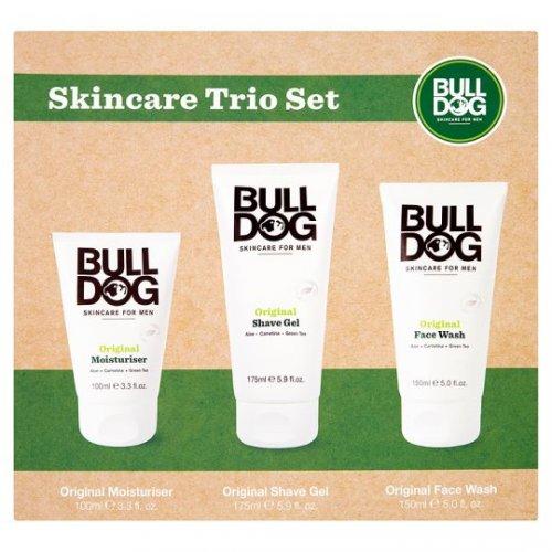 Bulldog Original Skincare For Men - Half Price Gift Sets At Tesco From U00a33 - U00a310 - HotUKDeals