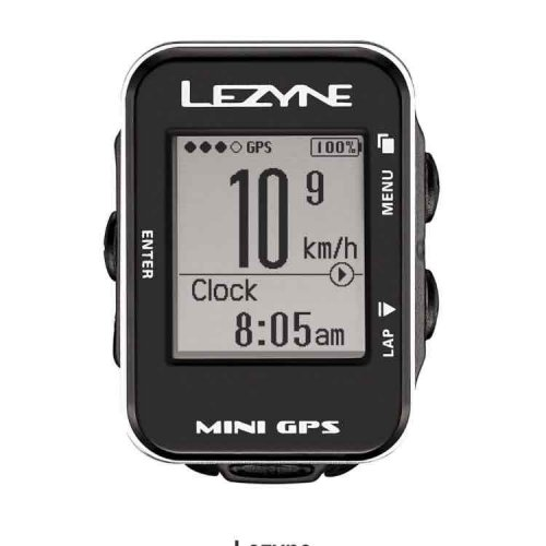 lezyne mini gps cycle computer black friday offer wiggle next cheapest. Black Bedroom Furniture Sets. Home Design Ideas