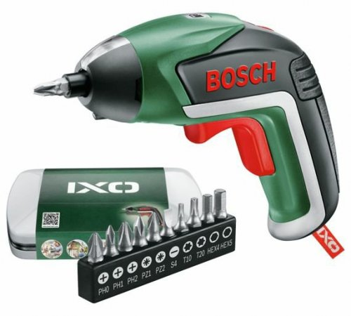 bosch ixo v cordless screwdriver 3 6v 1 2 price was. Black Bedroom Furniture Sets. Home Design Ideas