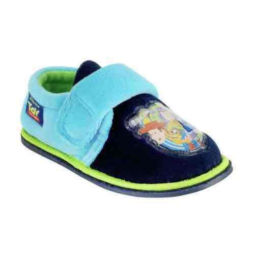 Toy Story Slippers : Toy story slippers infant £ plus