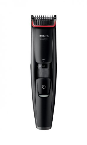 philips bt5200 13 series 5000 beard and stubble trimmer with 17 length settin. Black Bedroom Furniture Sets. Home Design Ideas