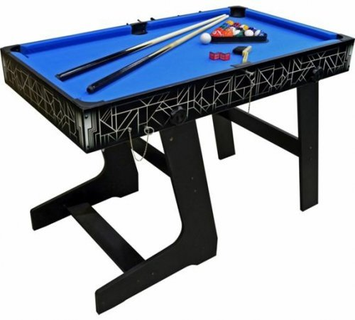 Hypro 4 in 1 games table less than 1 2 price was for Supreme 99 table game