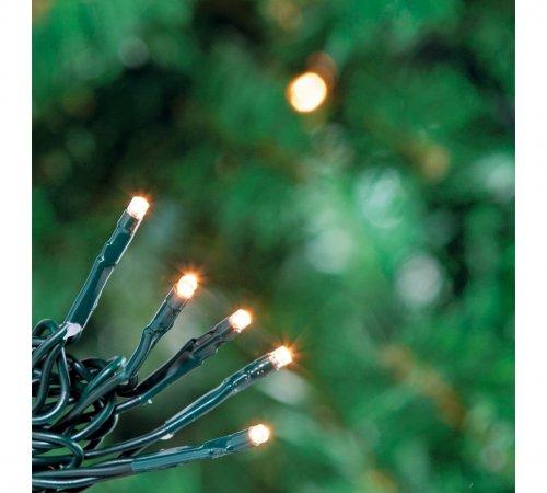 240 multi function led christmas tree lights warm white. Black Bedroom Furniture Sets. Home Design Ideas
