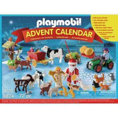 Advent Calendar Playmobil : Playmobil advent calendars reduced at argos eg £ down