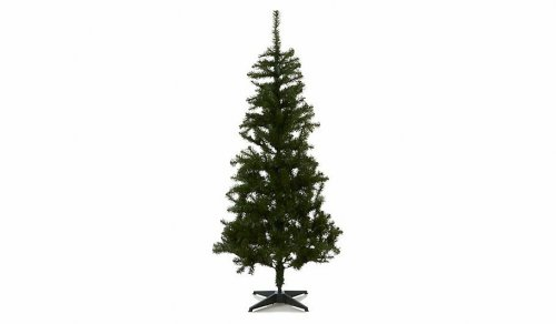 ASDA 6ft Pre Lit White LED Christmas Tree £25