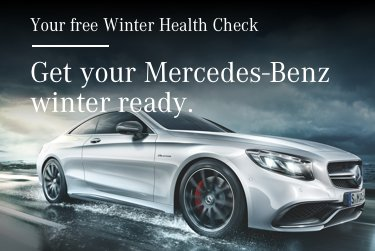 mercedes benz free winter health check inc a free soft