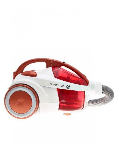 spritz bagless cylinder vacuum cleaner 20 instore asda. Black Bedroom Furniture Sets. Home Design Ideas