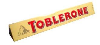 turboline chocolate