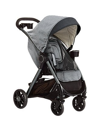 Graco Fast Action Dlx Travel System Reviews