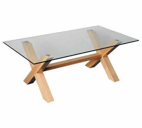 Home Of Style Abbotsley Coffee Table. PRICE 28.99 Was 104