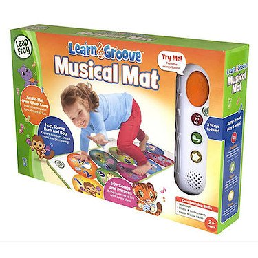 Leapfrog Learn And Groove Musical Mat Was 163 29 99 Now 163 9