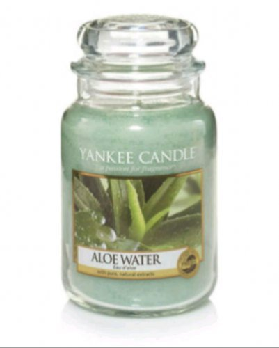 large yankee candle aloe water 10 instore boots. Black Bedroom Furniture Sets. Home Design Ideas