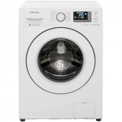 samsung 9 kg ecobubble washing machine 369 ao using code. Black Bedroom Furniture Sets. Home Design Ideas